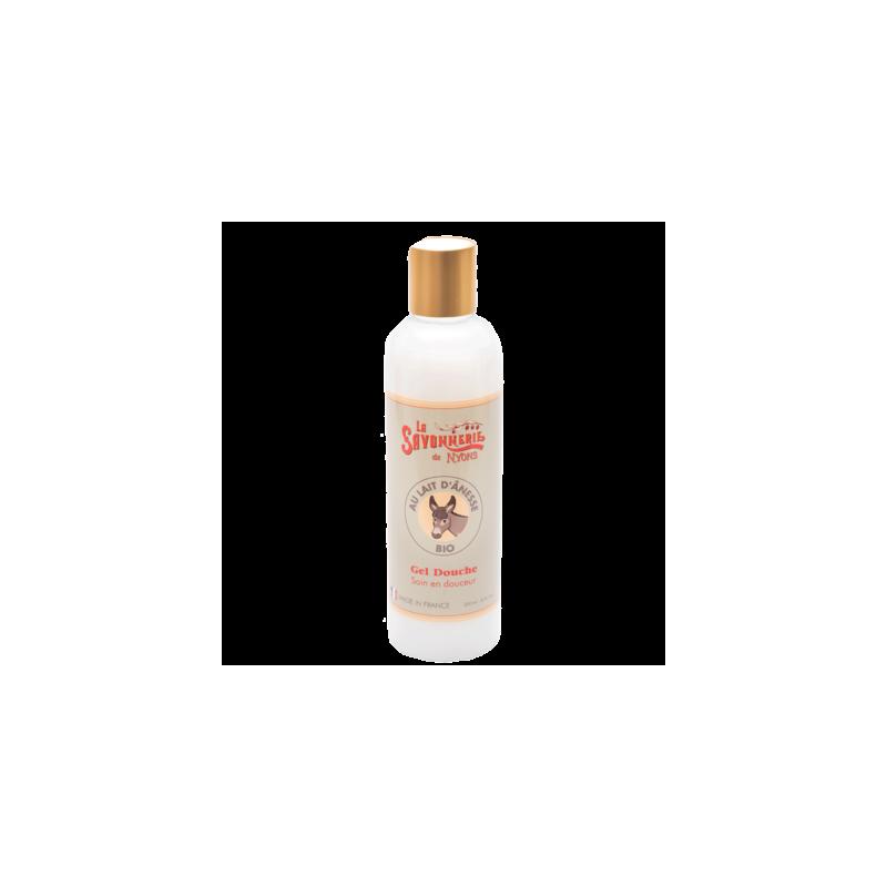 Shampoo de Leite de Burra BIOLÓGICO
