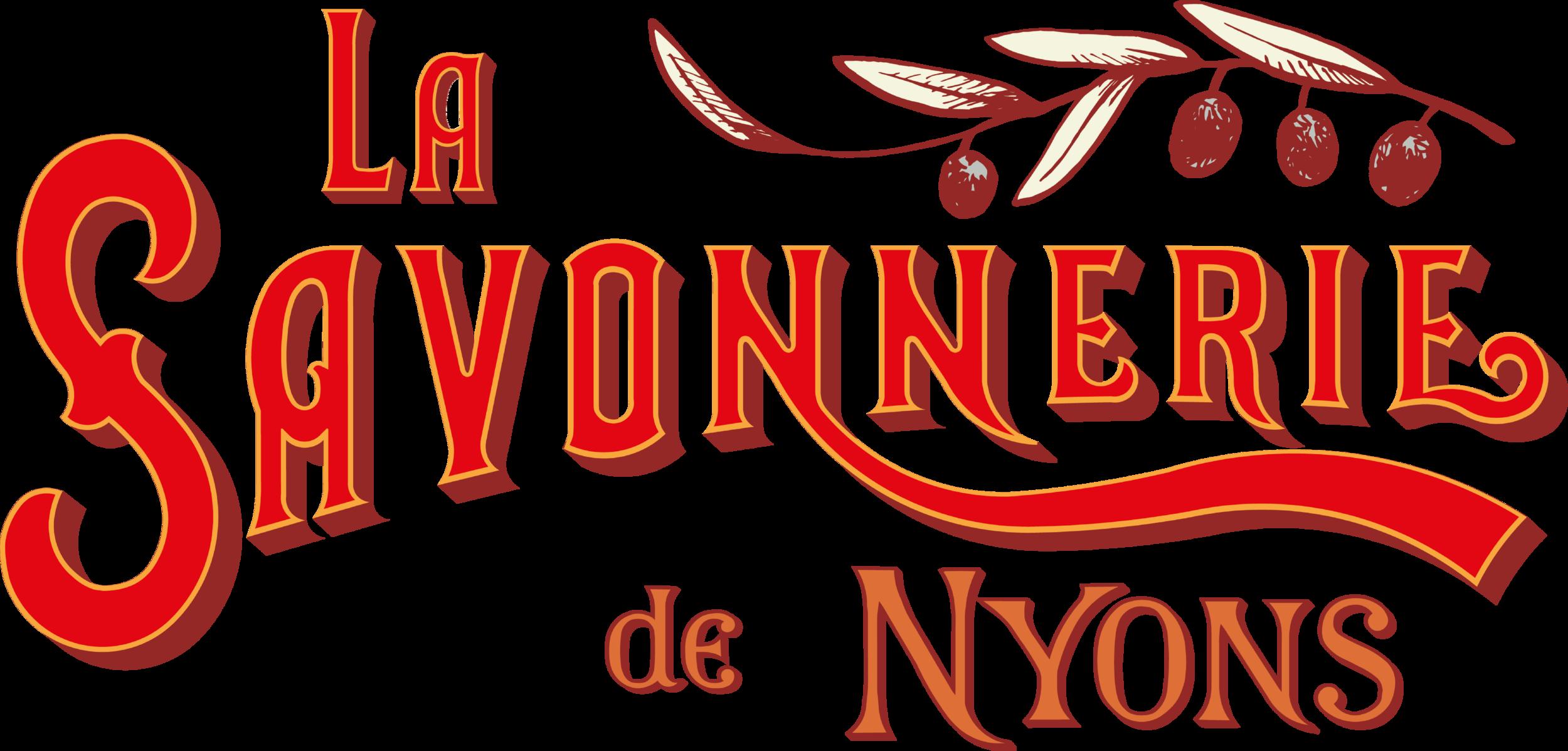 La Savonneriede Nyons