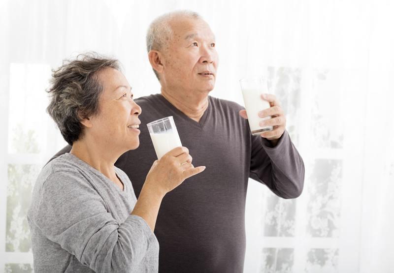 NUTRIÇÃO SENIOR, leite de burra um alimento nutracêutico.